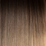 Ombre #04 Light Choc Brown #16 Medium Blonde
