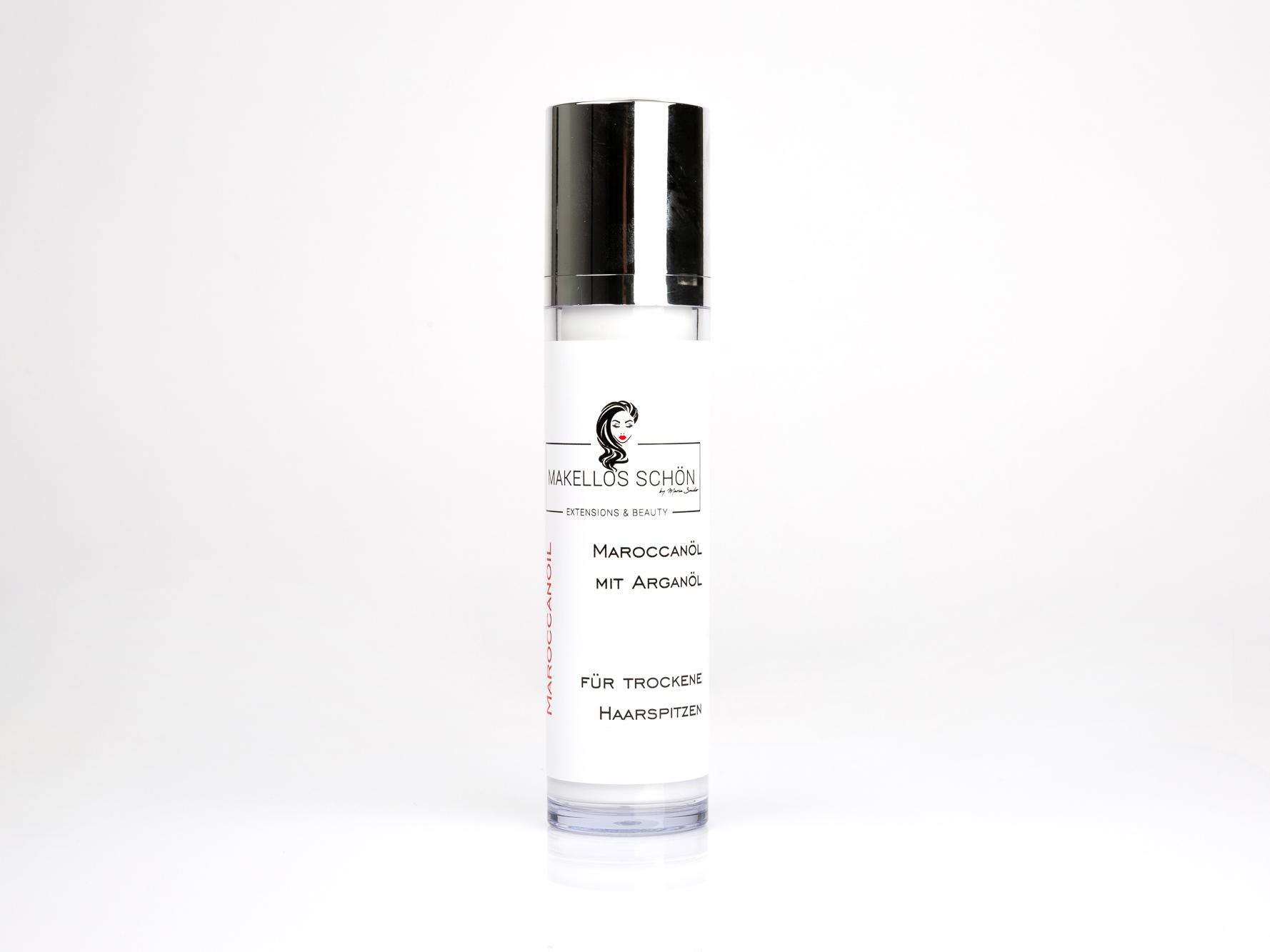 Marrocanöl mit Arganöl