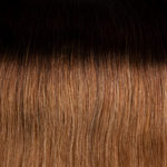 Ombre #02 Mocha Brown #10 Dark Blonde
