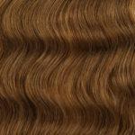 #06 Hazelnut Brown Curly